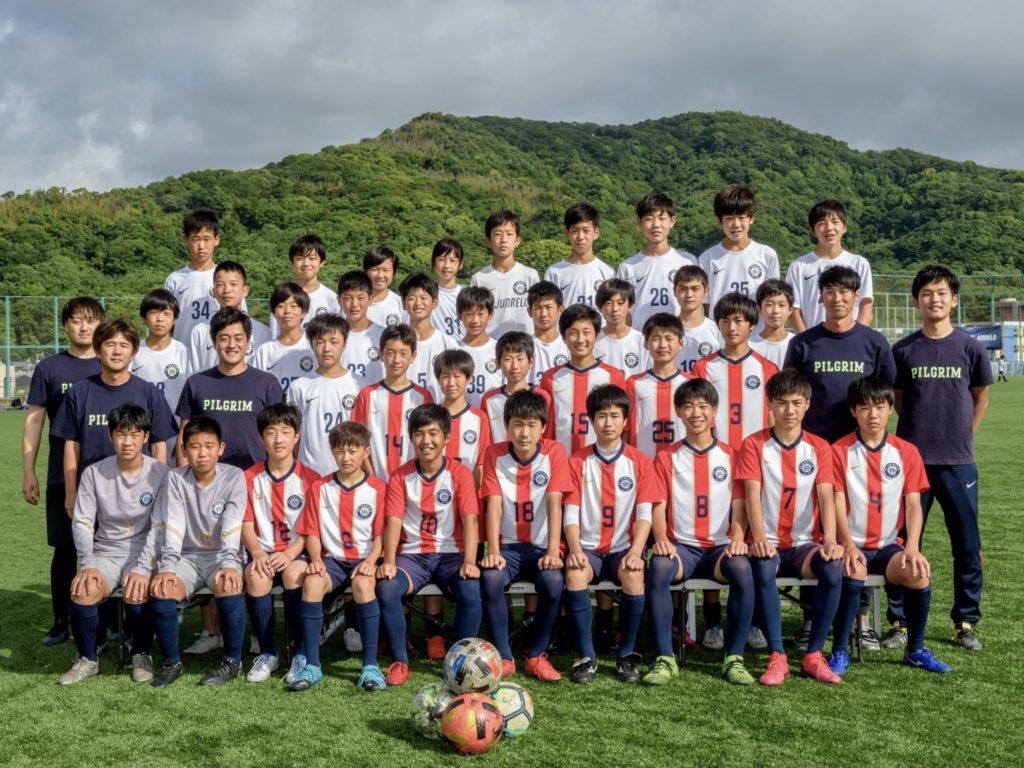 2021年度 第4期生の募集のお知らせ サッカーチーム Fcジュンレーロ